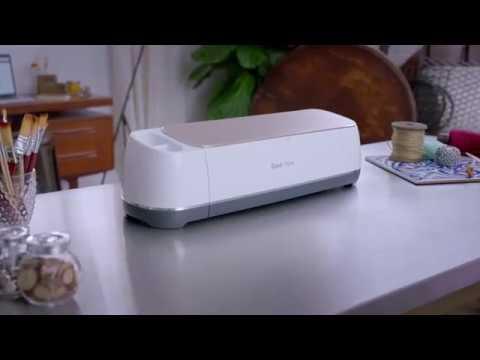 Introducing the Ultimate Smart Cutting Machine - Cricut Maker