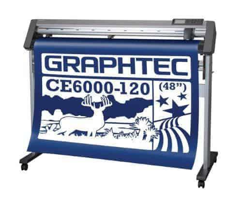 Graphtec Cutter