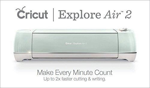 Cricut Explore 2 Review