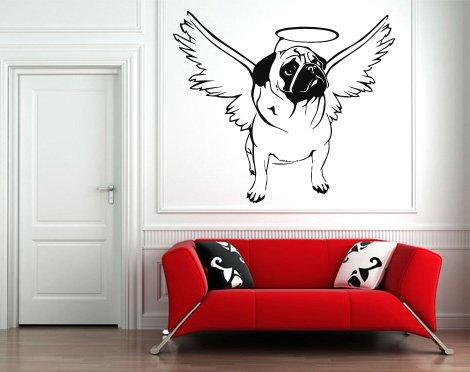 top vinyl cutters can create wall decals