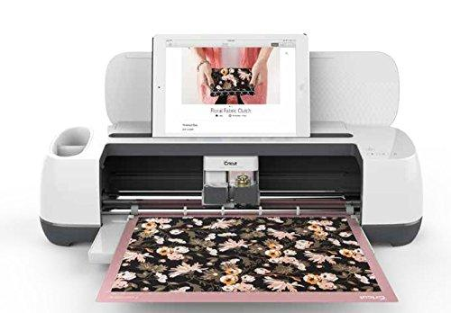 the cricut maker is incredibly versatile it can cut even more material than the explore and offers more strength and even more precise cutting the top - Best Vinyl Cutter