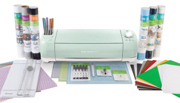 Cricut Explore Air 2 Everything Starter Kit