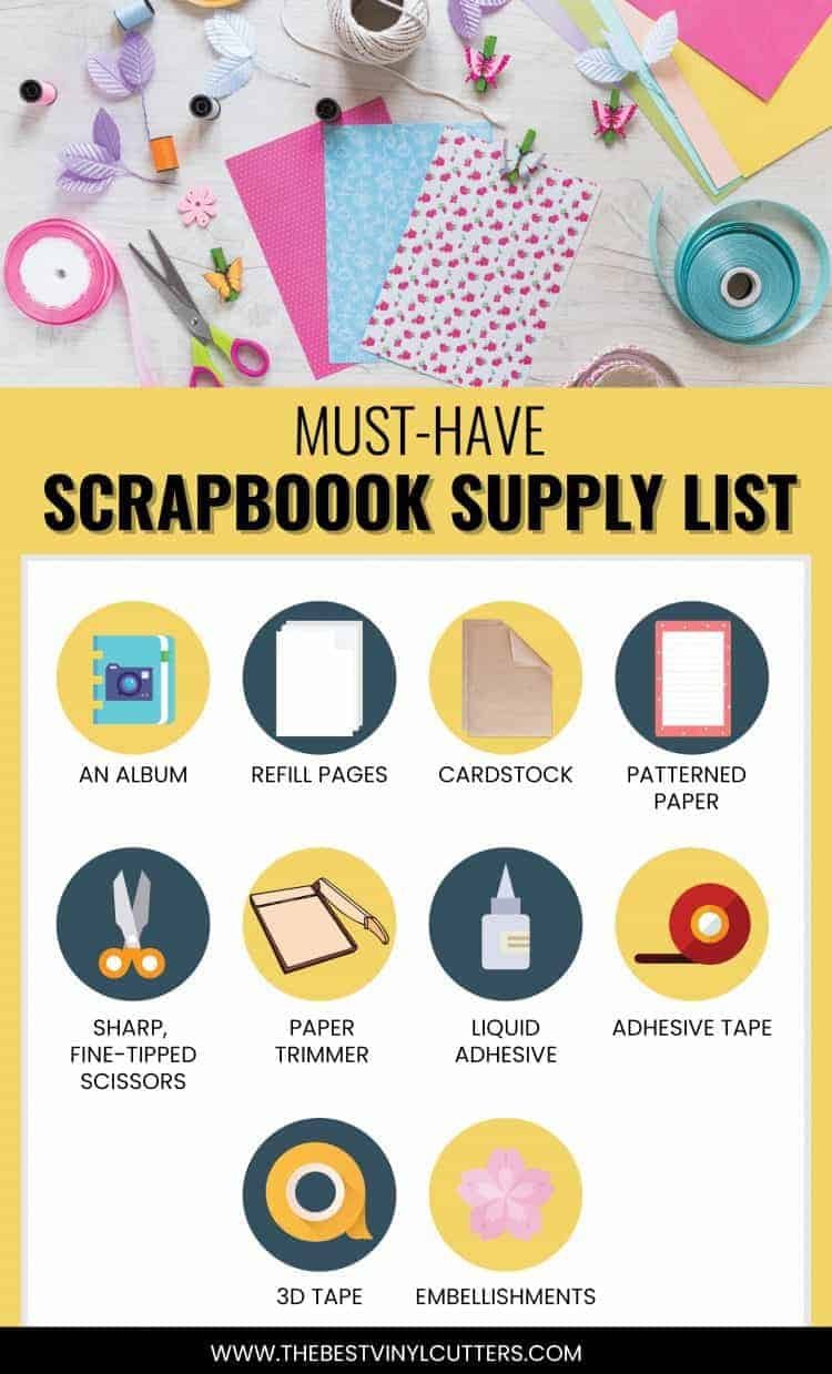 SCRAPBOOOK TOOLS AND SUPPLY LIST-01