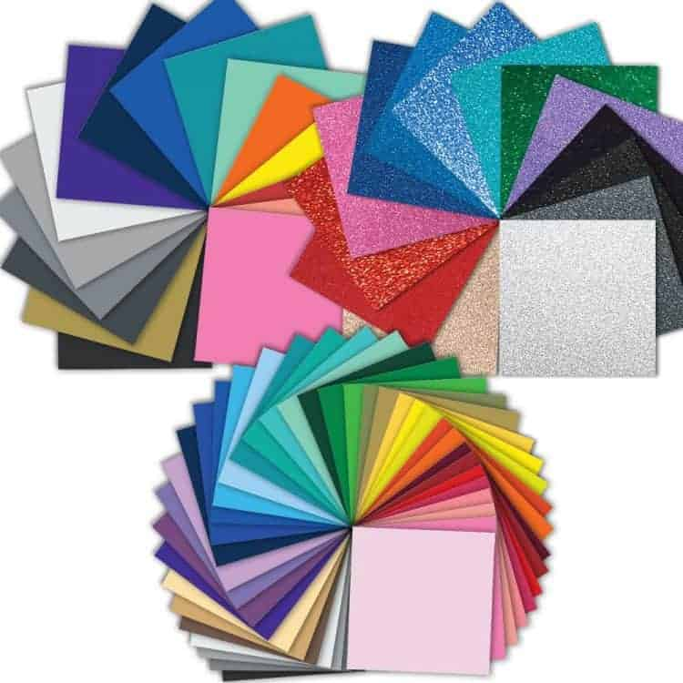 Siser EasyPSV Adhesive Vinyl