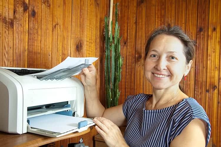 Printing for Printing Heat Transfers