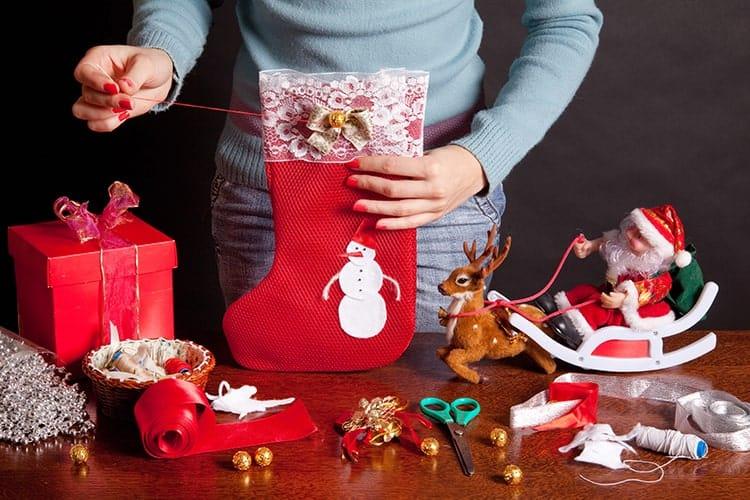 Cricut Explore Air 2 Christmas Projects