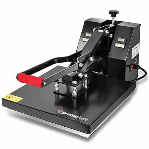 Promo Heat Press 15x15 Reviews