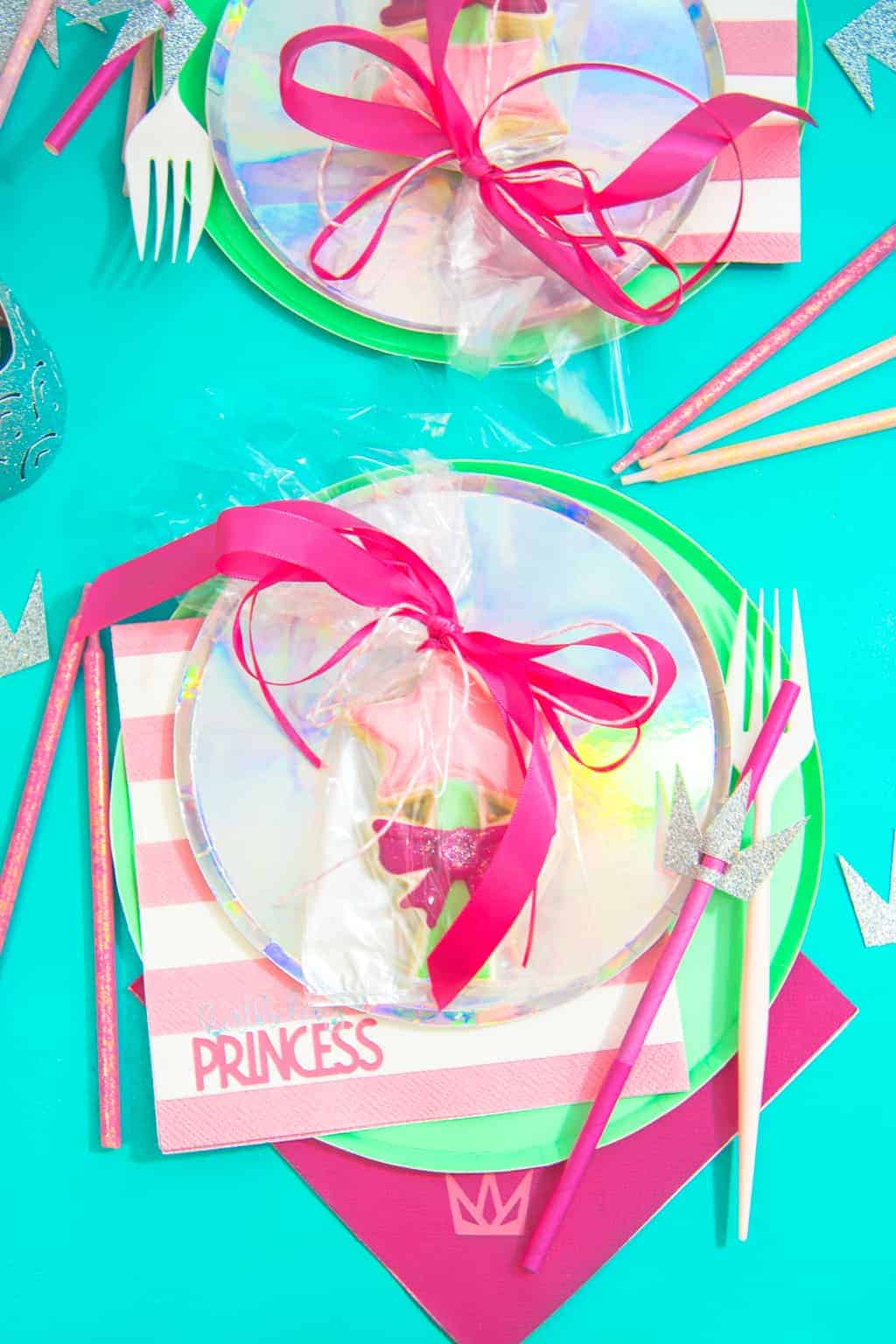 princess-party-table
