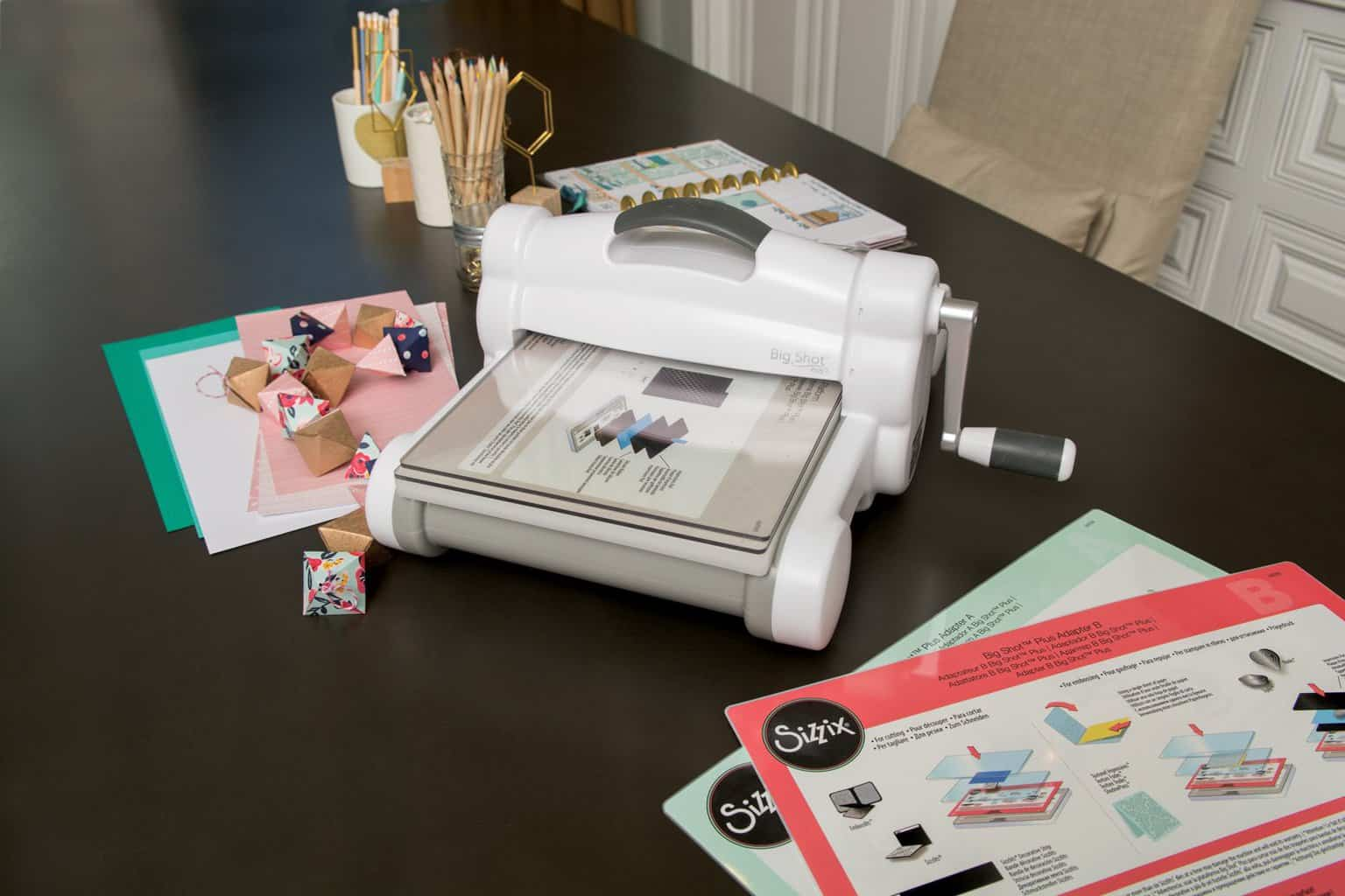 Ultimate Guide To The Best Die Cut Machine Of 2019 Reviews Table Got My Circuit Personal Electronic Cutter A Year Ago For I Guess Your Main Problems Will Be Which Dies And Embossing Folders Purchase With These Scrapbook Cutting Machines