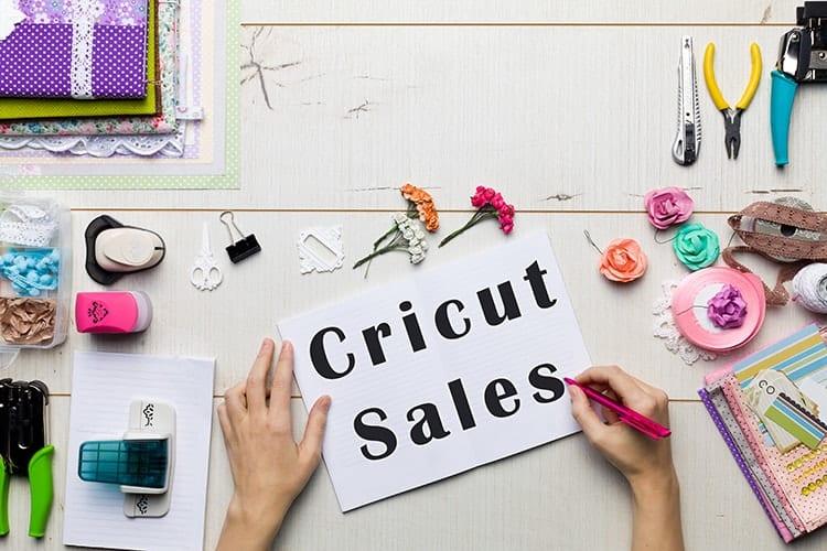 Cricut Sales and Deals