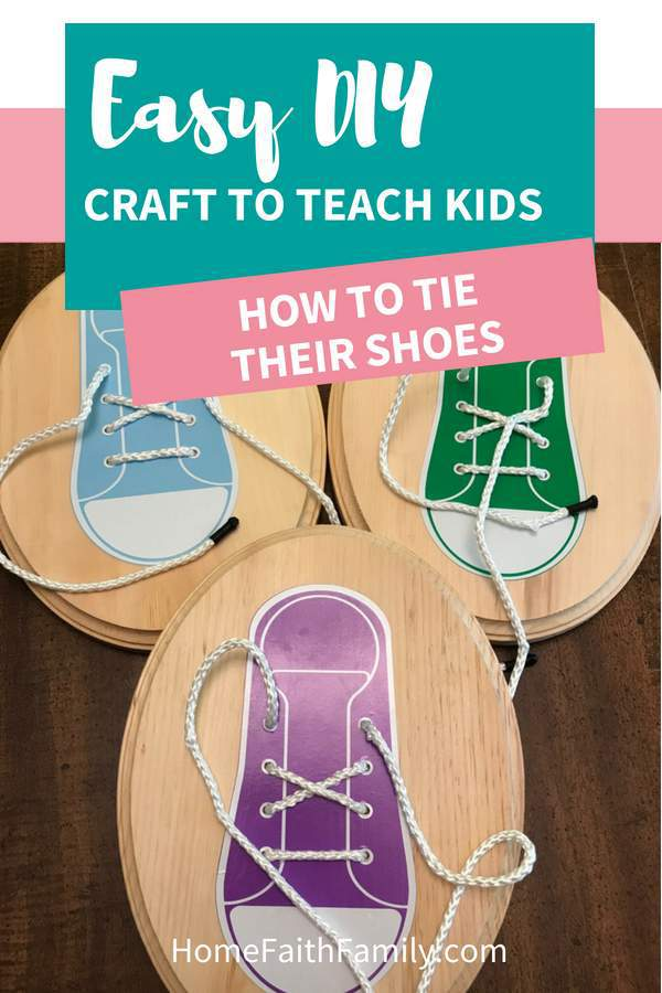 Easily-Learn-How-To-Tie-Shoes-With-This-Simple-DIY-Craft-3