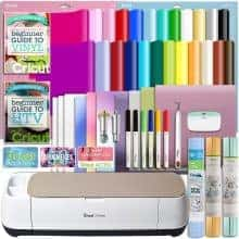 Cricut Maker Advanced Bundle