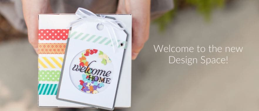 New Cricut Design Space Subscription