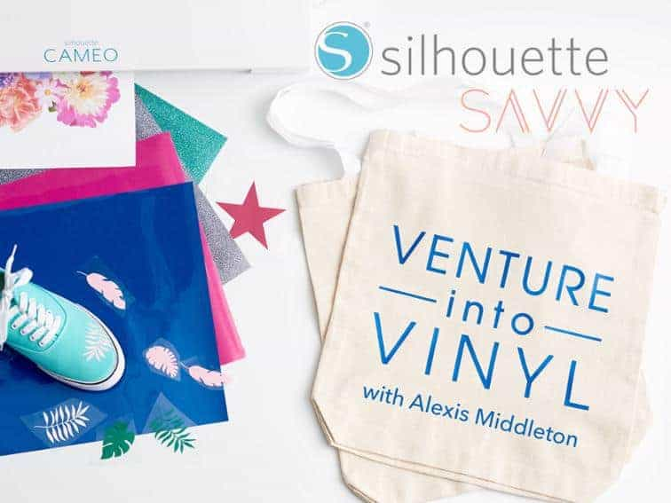 Online Silhouette Class Sales