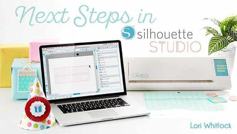 Silhouette Cameo 3 Online Class Sale