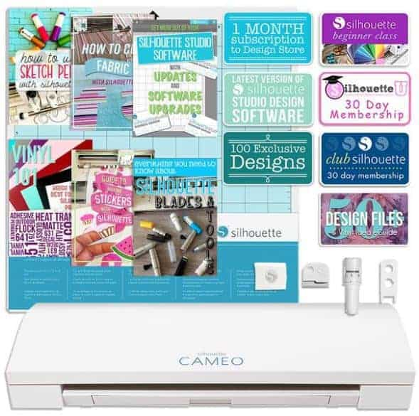 Silhouette Cameo Cyber Monday Sales
