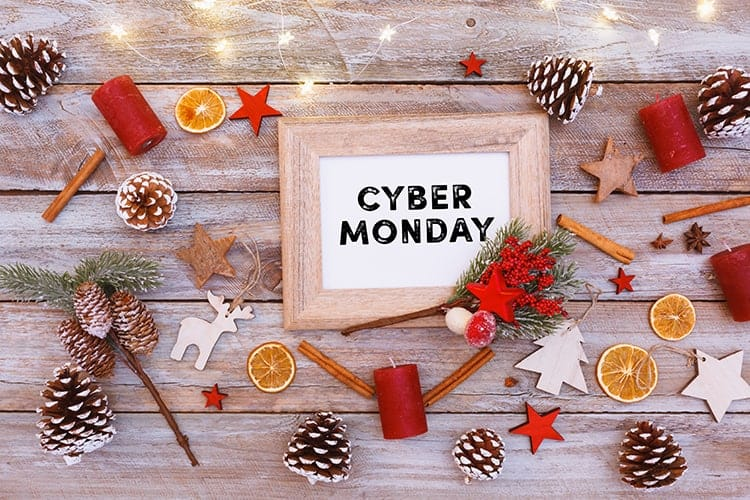 Silhouette Cyber Monday deals