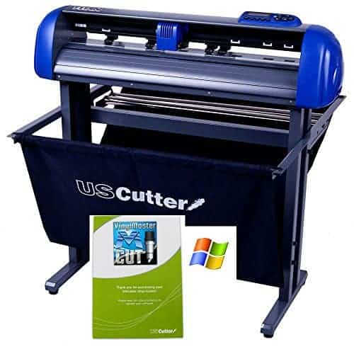 USCutter Titan 3 Vinyl Cutter Review