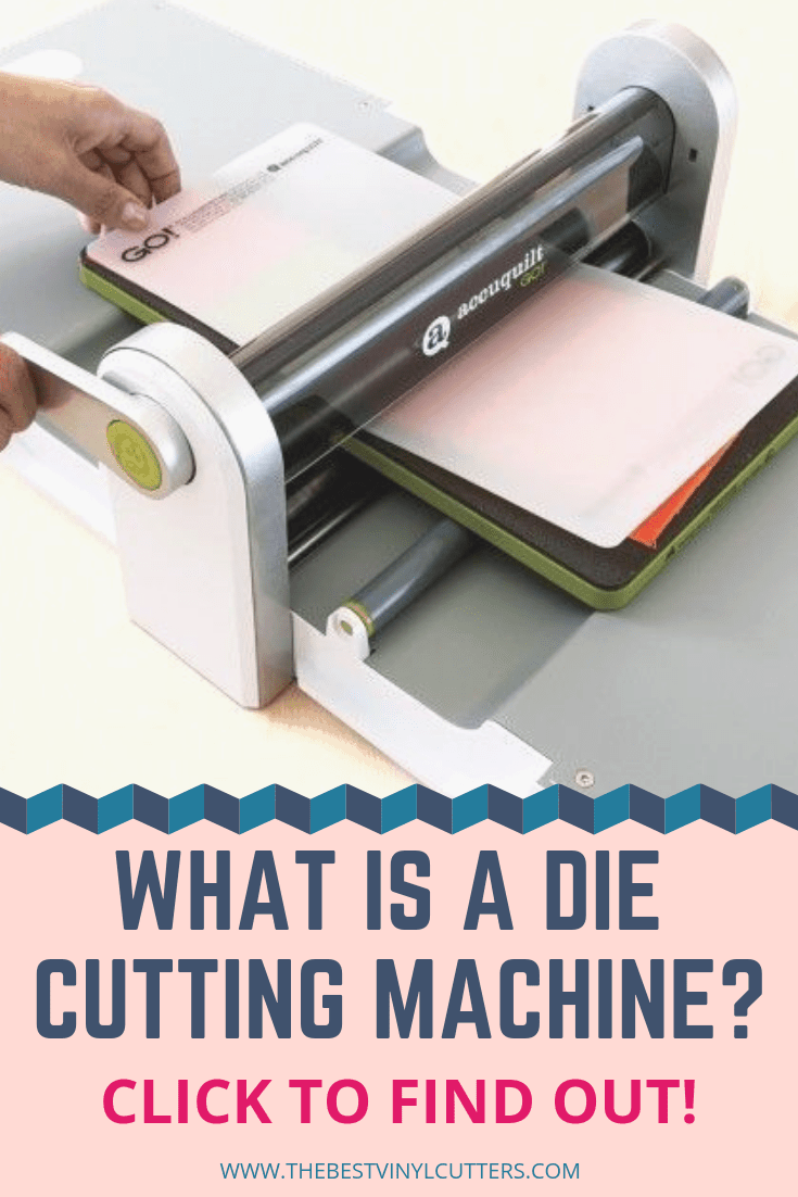 What is a Die Cutting Machine