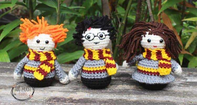 cool harry potter crafts