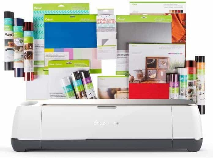 Maker Cricut Everything Bundle