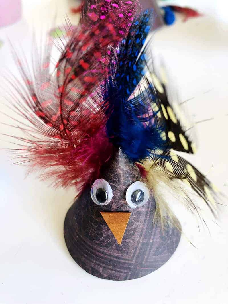 turkey craft idea
