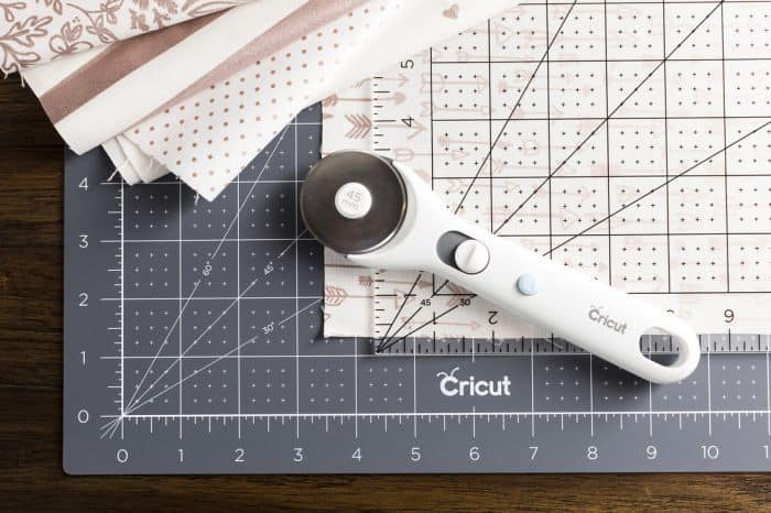 Cricut Rotary Cutting Kit