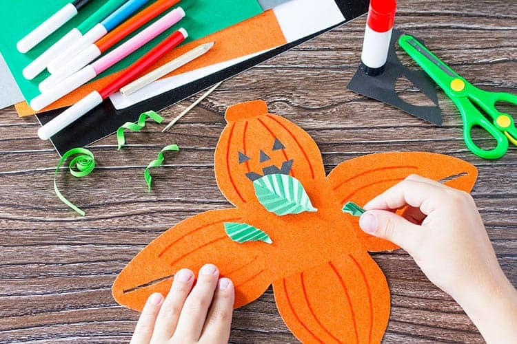 DIY Crafts for Halloween