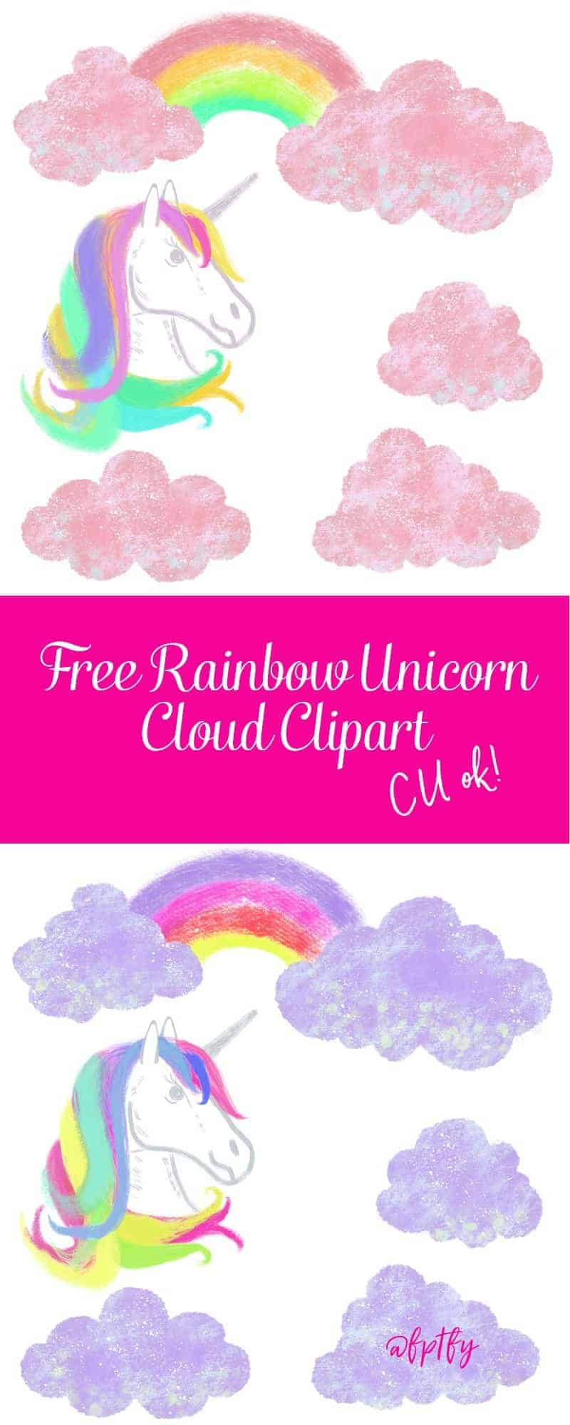 free-rainbow-unicorn-clouds-clipart