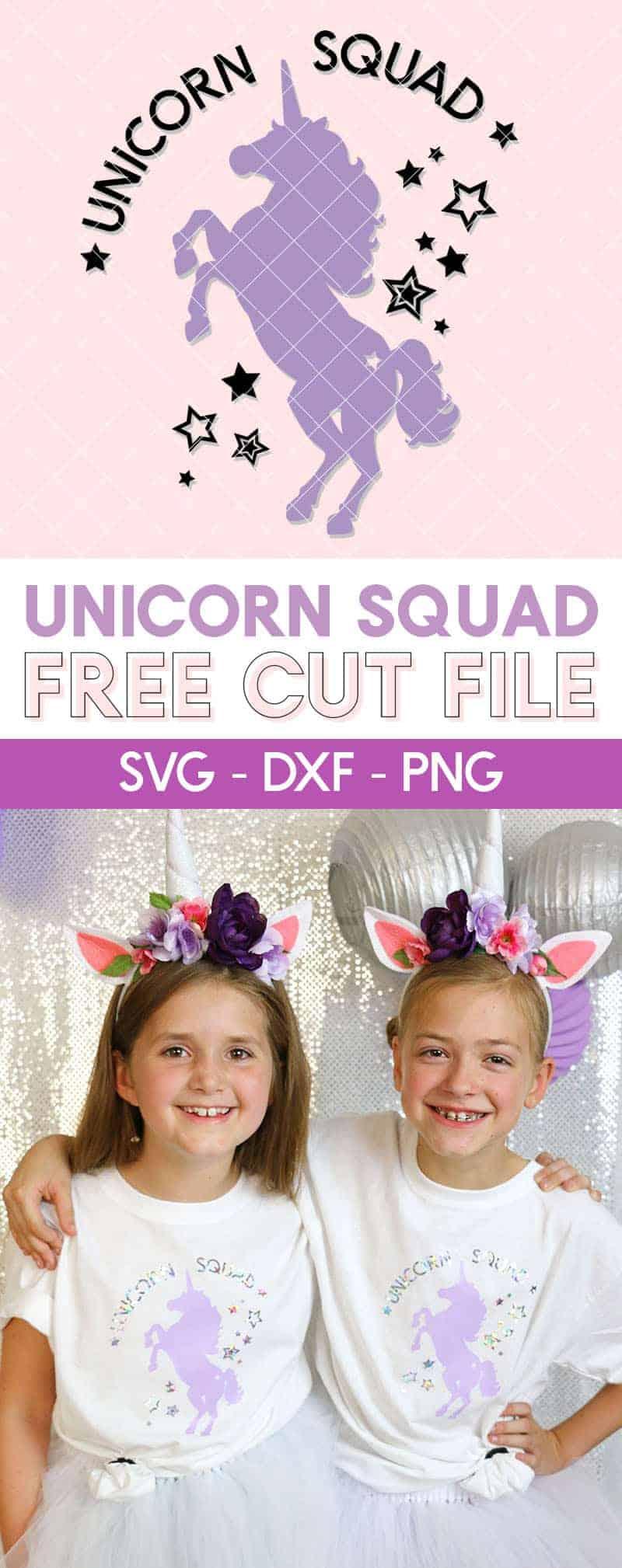 unicorn-squad-free-cut-file