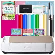 Cricut Maker Vinyl Bundle