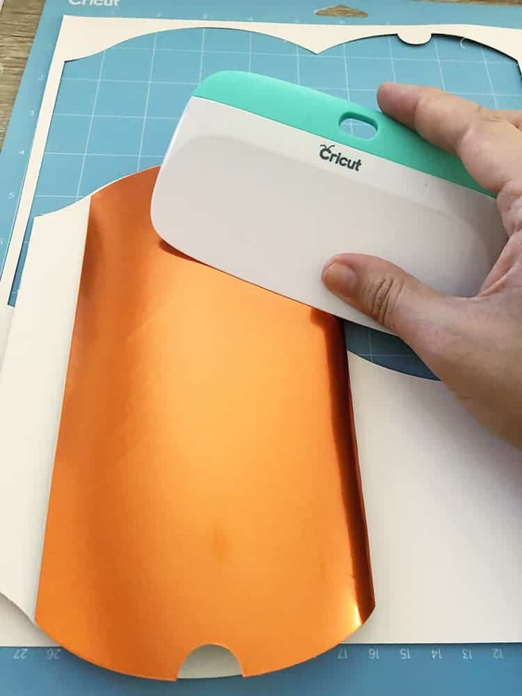 How to make paper pillow boxes