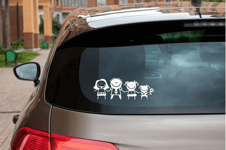 best vinyl for car windows