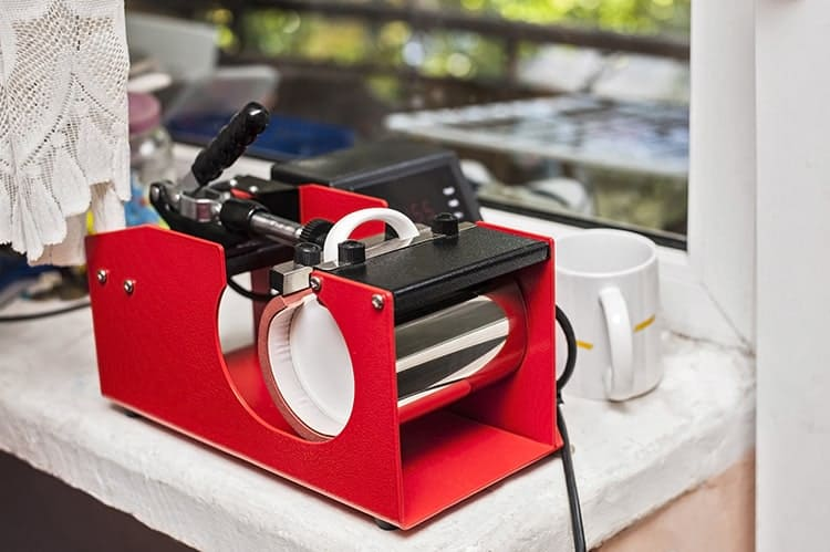 Best mug press machine reviews