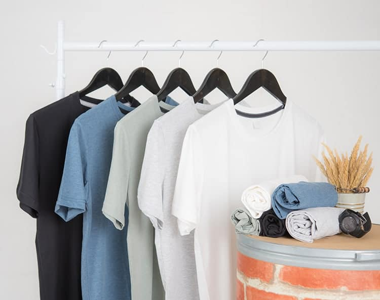How to find high quality blank t shirts for printing
