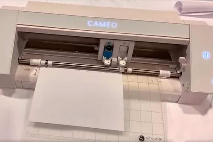 Silhouette Cameo 4 vs Maker