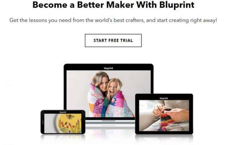 BluePrint Affiliate Program