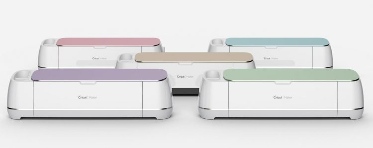 Cricut Maker Black Friday Deals