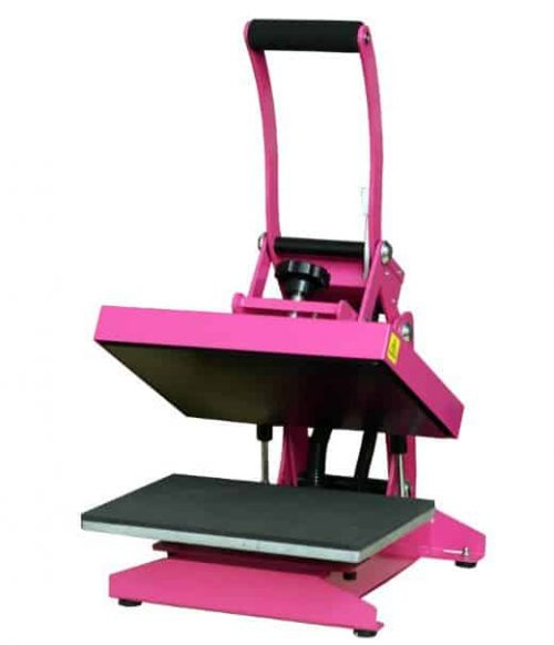 Pink Craft Press