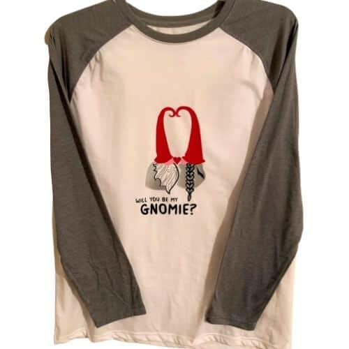Cricut Valentine T Shirt