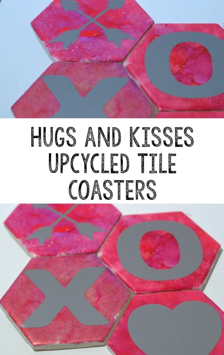 Hugs-and-Kisses-Upcycled-Tile-Coasters