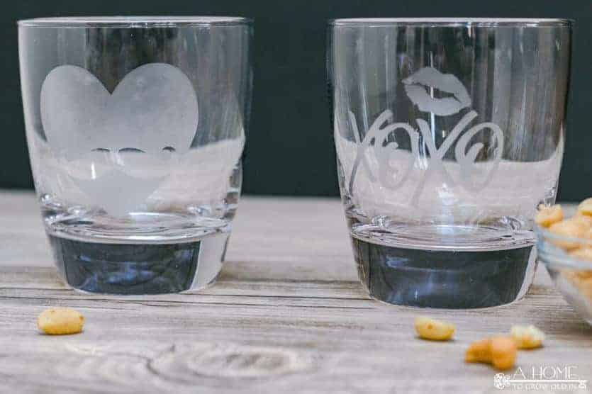 cricut-silhouette-valentines-svg-etched-glass-whiskey-glasses-gift