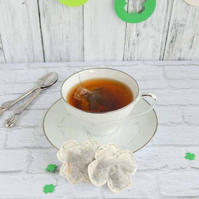 shamrock-tea-bags