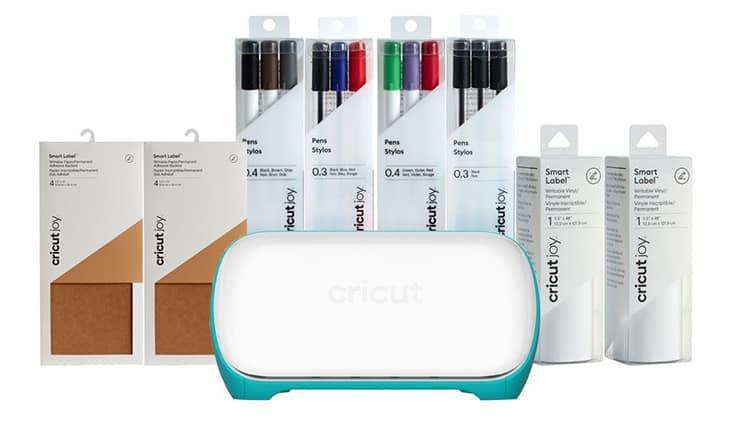Cricut joy label bundle deal