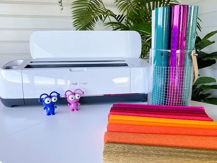 What-is-a-Cricut-Maker