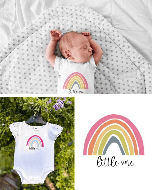 Free Baby Girl SVG Download
