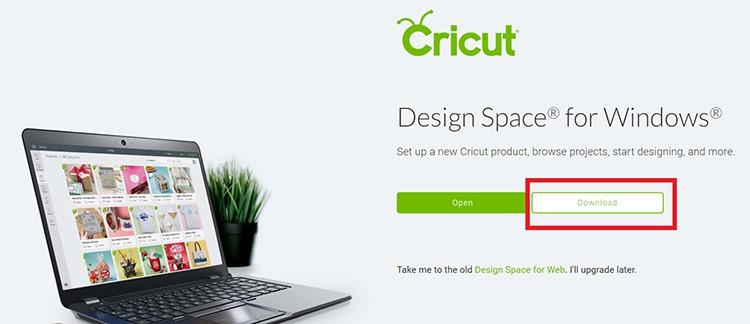 Cricut Design Space Download