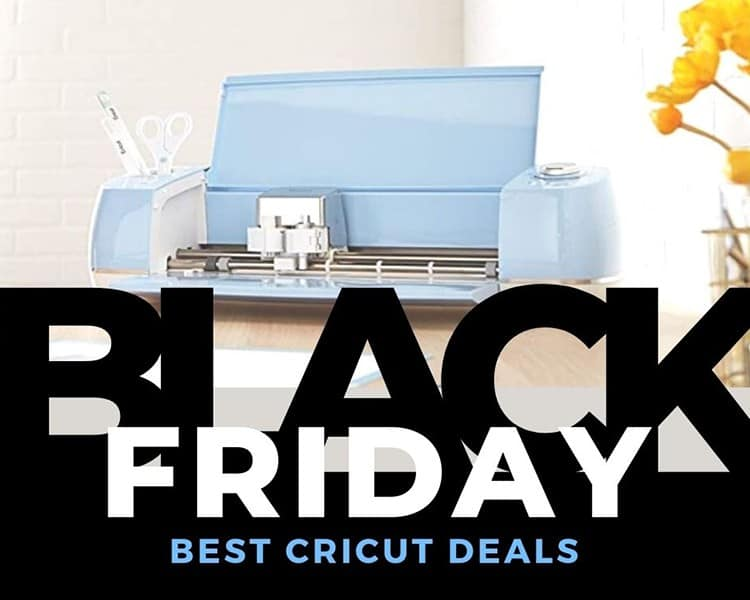 Best Cricut Black Friday