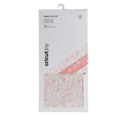 Cricut Joy Pattern Vinyl