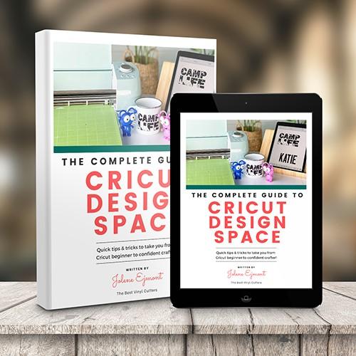 Cricut Design Space Cheat Sheets